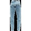 NATASHA ZINKO Double-layered frayed cott - Shorts -