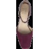 NATURALIZER Strap Pump - Classic shoes & Pumps -