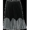 NAVY LONDON / Navy London Bicolor Pleate - Skirts -