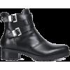 NERO GIARDINI Chelsea boots - Škornji -