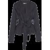 NEVENKA  black jacket - Jacket - coats -