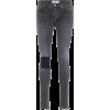 NEW ARRIVAL BALENCIAGA Ripped skinny jea - Jeans -