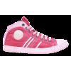 DIESEL Tenisice - 球鞋/布鞋 - 760,00kn  ~ ¥801.61
