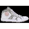 DIESEL Tenisice - 球鞋/布鞋 -