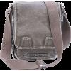 DIESEL Torba - Messenger bags - 440,00kn  ~ $69.26