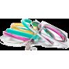 DIESEL narukvice - Bracelets - 350,00kn  ~ $55.10