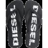 DIESEL japanke - Thongs - 250,00kn  ~ £29.91