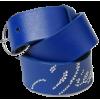 DIESEL remen - Belt - 410,00kn  ~ $64.54