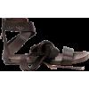 DIESEL sandale - Sandals - 990,00kn  ~ $155.84