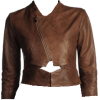 Diesel kožna jakna - Jacket - coats - 4.100,00kn  ~ $645.41