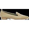 NICHOLAS KIRKWOOD Beya leather loafers - ローファー -