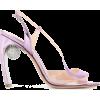 NICHOLAS KIRKWOOD Maeva Pearl sandals - Sandals -