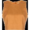 NICHOLAS - Camisas sem manga -