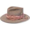 NICK FOUQUET Banyan embellished cord and - Hat - 917.00€  ~ $1,067.66