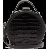 NICO GIANI Tunilla mini bag - Torby z klamrą -