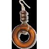 Naušnice - Earrings - 29,00kn  ~ $4.57