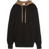 NOON BY NOR hooded sweatshirt - Swetry -
