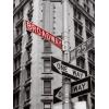 NYC Broadway - Background -