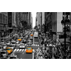 NYC Yellow Cab - Background -