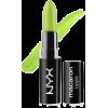 NYX Macaron lippies - key lime - Maquilhagem - $4.88  ~ 4.19€