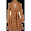 Naf Naf coat - Jakne i kaputi -