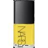 Nail Color - Kosmetik -