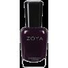 Nail Polish - Cosmetics -