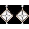 Nancy Newberg earrings - Uhani -