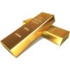 Gold bars - Predmeti -