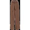 Nanushka Nevada Wide Leg Pant - Pantaloni capri -