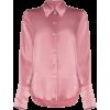 Nanushka - 长袖衫/女式衬衫 -