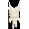 Nanushka - Majice bez rukava -