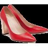 Nappa pumps - Klasične cipele -