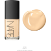 Nars Sheer Glow Foundation - Kozmetika -