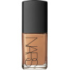 Nars Sheer Glow Foundation - Cosmetics -