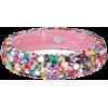 Bracelets Pink - Armbänder -