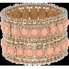 Bracelets Beige - Pulseras -