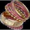 Bracelets Colorful - Pulseras -