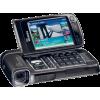 Nokia N93 Mobitel - Items -