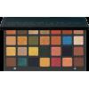 Natasha Denona Metropolis Eyeshadow Pale - Cosmetics -