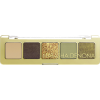 Natasha Denona Mini Gold Eyeshadow Palet - Cosmetics -