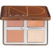 Natasha Denona Tan Palette Blush & Highl - Cosmetics -
