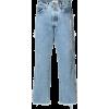 Natasha Zinko - Jeans -