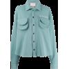 Natasha Zinko - Long sleeves shirts -