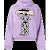 Natasha Zinko hoodie - Uncategorized - $742.00  ~ 637.29€
