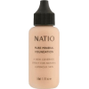 Natio Pure Mineral Foundation - Kozmetika -