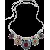 Native Boho Necklace - Collane -