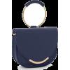 Navy Blue Purse - Venus - Hand bag -