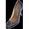 Navy. Shoes - Classic shoes & Pumps -