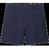 Navy Shorts - Брюки - короткие -